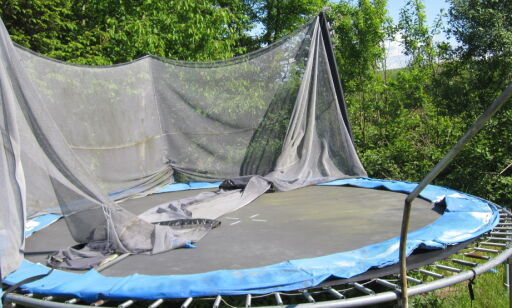 image: Kjøpe trampoline? Dette må du vite