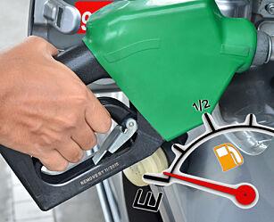 image: Mener bilprodusentene oppgir feil forbruk