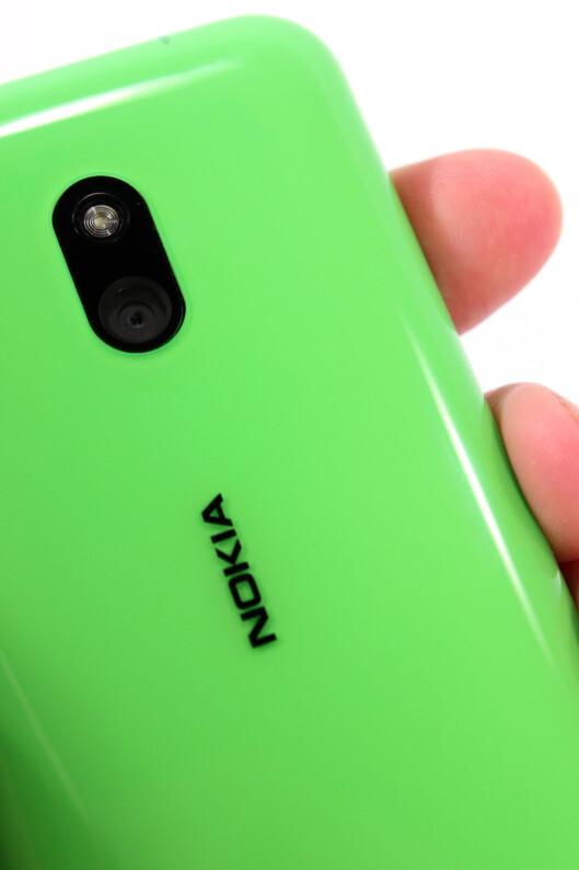 <strong>MYE PÅ SPILL:</strong> At ikke Samsung og HTC selger så mye Windows Phone er det ikke nødvendigvis totalt krise, men om Nokia ikke selger Windows Phone, selger de heller ikke smarttelefoner. De kjører nemlig alle Microsofts operativsystem.  Foto: Ole Petter Baugerød Stokke