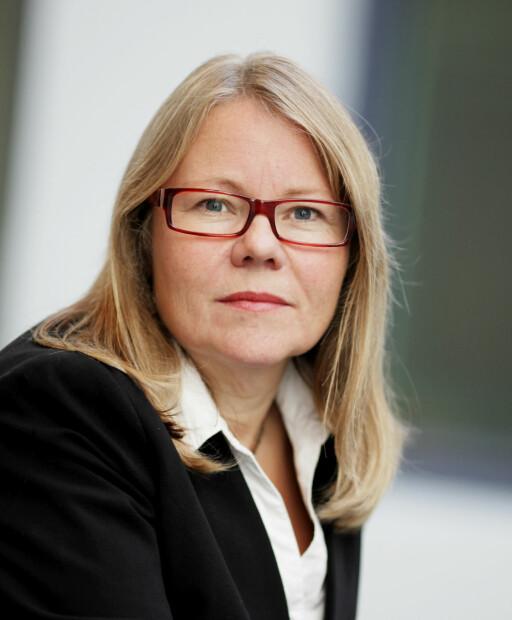 Laila Dahlen i Finn oppdrag tror ikke nordmenn forstår konsekvensene av å bruke svart arbeidskraft. Foto: Finn.no