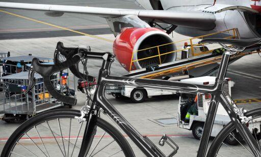 image: Dette koster det å ta med sykkelen i ferien