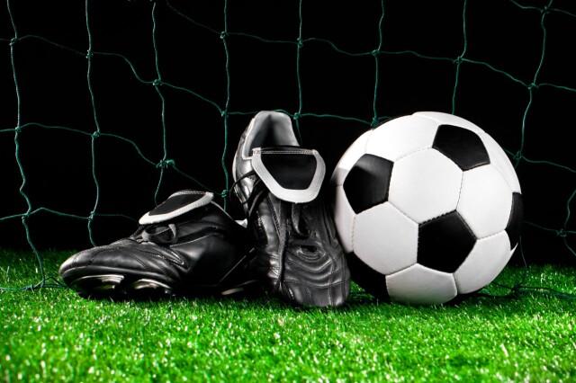 15e009a9 Sportsutstyr: Klassiske fotballsko i skinn - DinSide