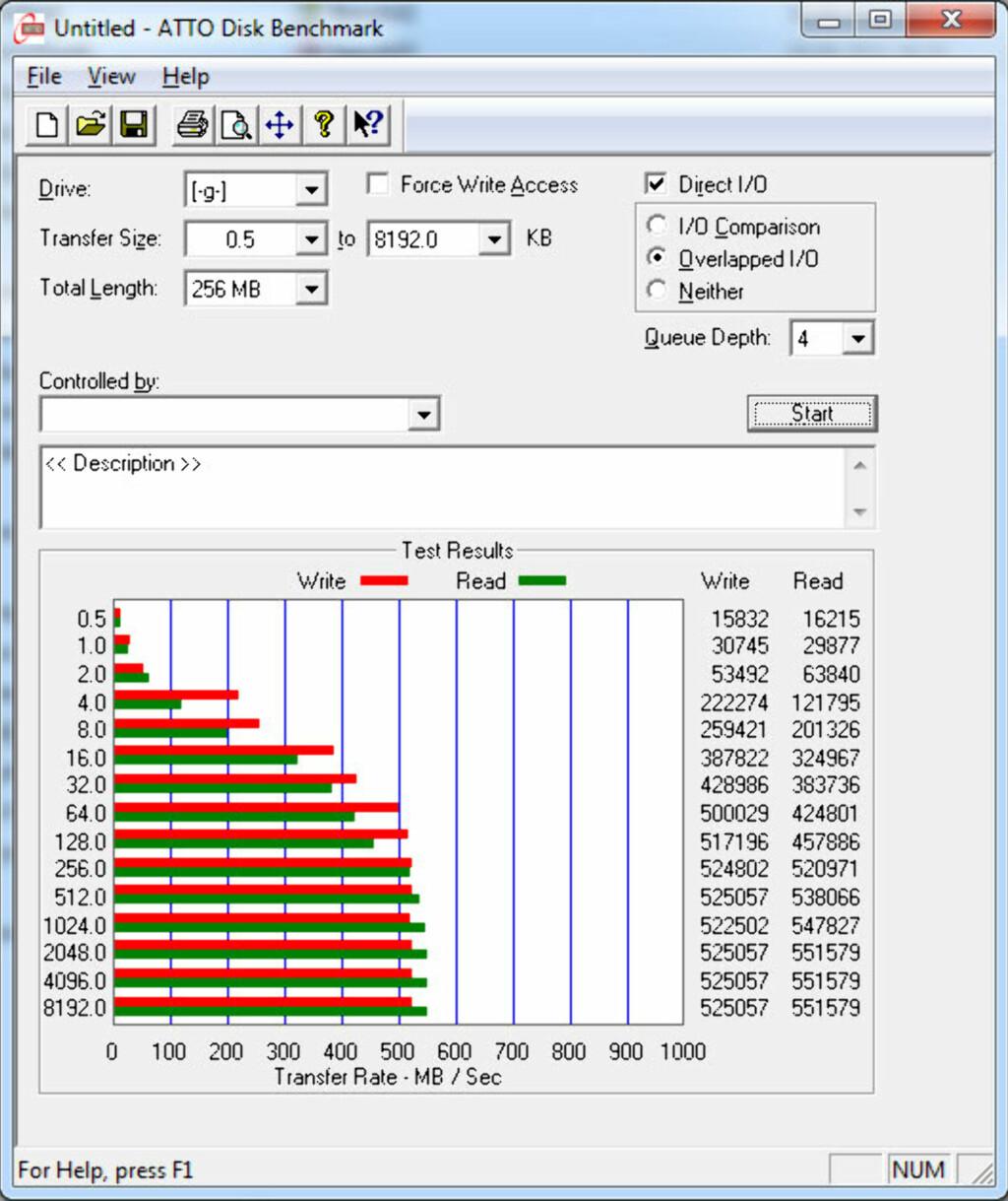 image: OCZ Vertex 3.20