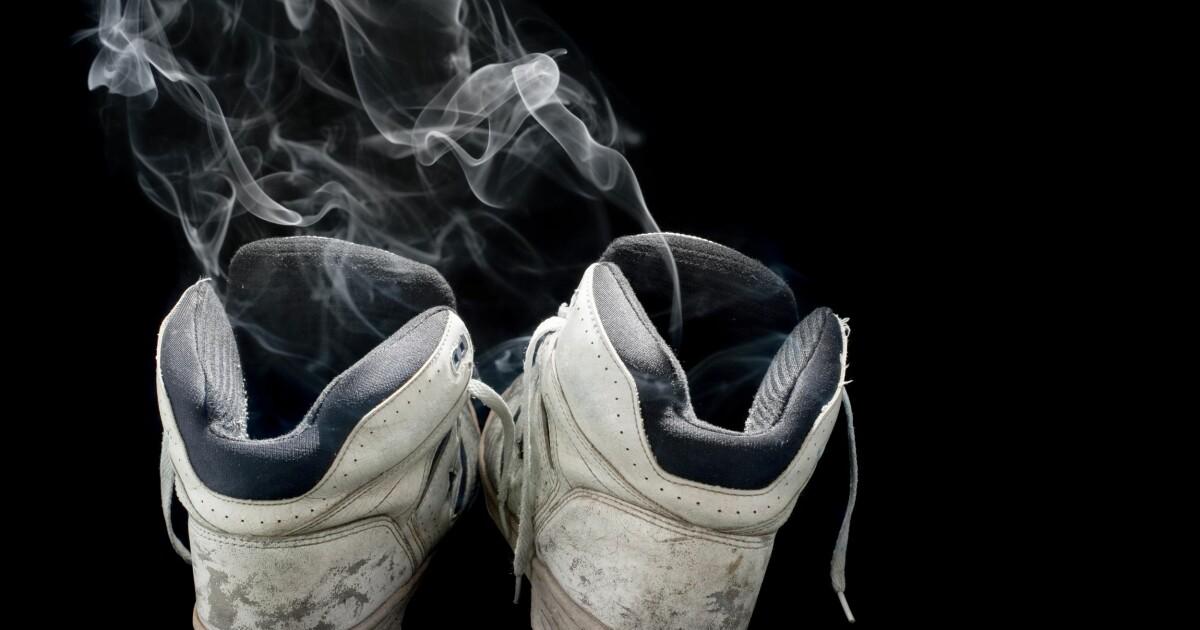 d519d1da Skopleie: – Bruk skoene annen hver dag - DinSide
