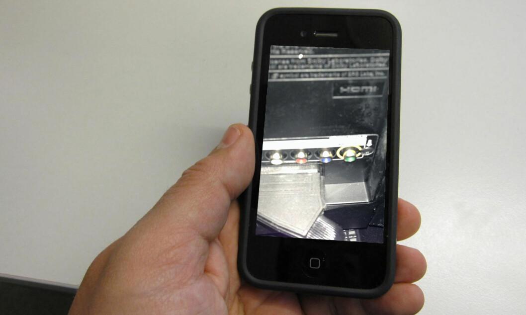 Ti smarte måter du kan bruke mobilkameraet på