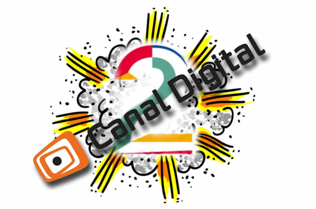 Canal Digital og TV 2 er endelig enige om en avtale. Foto: Selskapene/DinSide