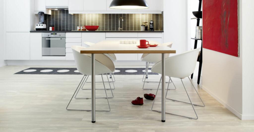 bolig fordeler og ulemper med laminat dinside. Black Bedroom Furniture Sets. Home Design Ideas