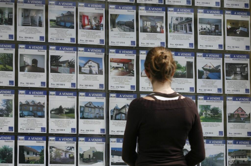 Egenkapitalskrav: Presses ut av boligmarkedet - DinSide