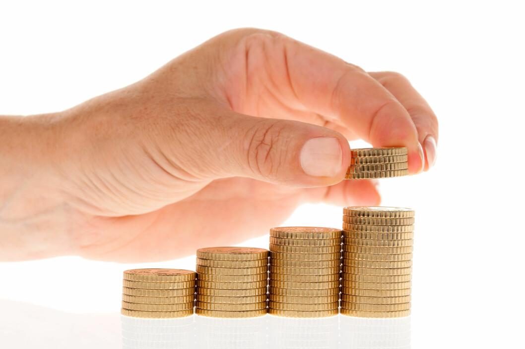 <B>HAR DU BOLIGLÅN?</B> Generelt er tradisjonell sparing ulønnsomt for de med boliglån, mens BSU derimot er svært gunstig. Foto: Colourbox.com