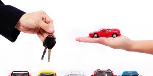 Hva er best: Innbytte eller bruktbilsalg?