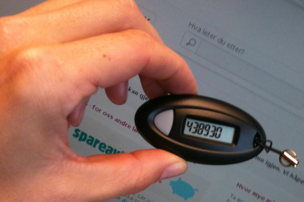 Nettbankene blir utsatt for stadig nye svindelforsøk, viser tall fra Kripos. Foto: Berit B. Njarga