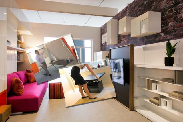 Fersk Møbler: Se de smarte møblene! - DinSide UQ-94