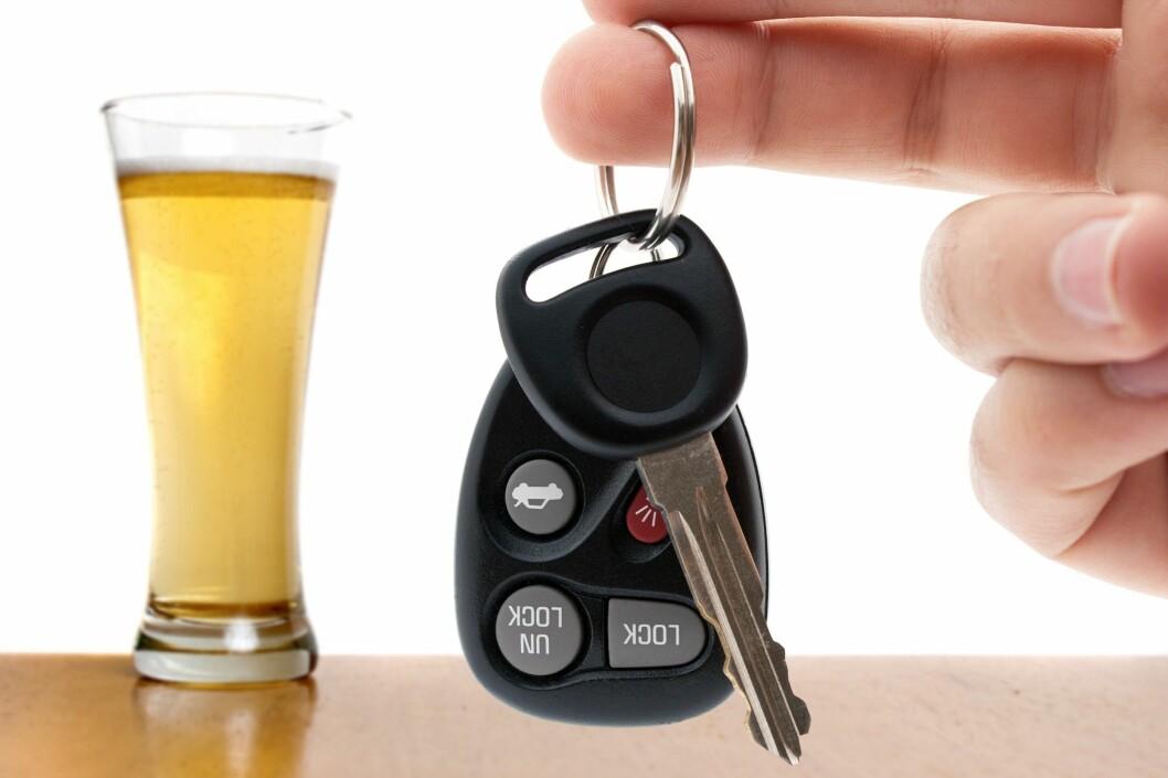 <strong><B>LIBERALISERING:</strong></B> Den irske fylket Kerry ønsker å liberalisere alkohollovgivningen ved bilkjøring - angivelig av hensyn til de eldre og ensomme i området. Foto: PANTHERMEDIA