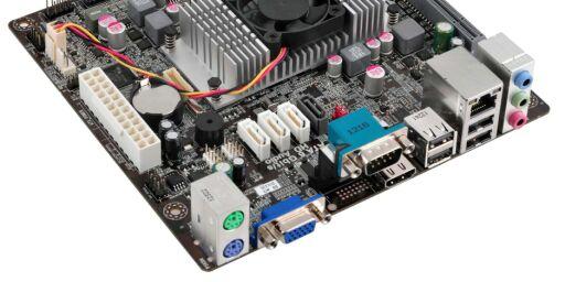 image: Intel gir opp produksjon av hovedkort