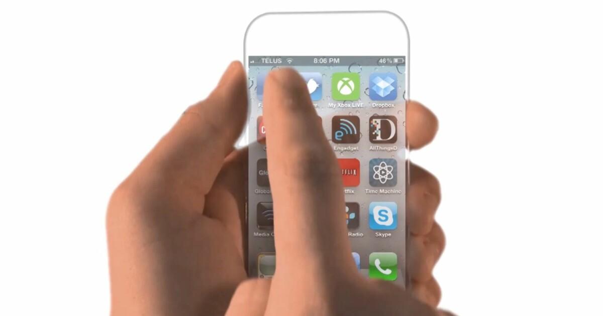 beste sted kjøpe iphone skjerm