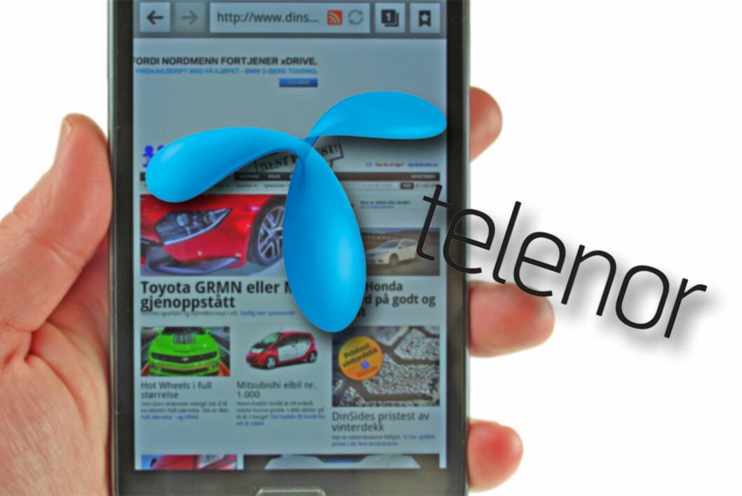 Har du et av Telenors utgåtte abonnementer, kan det lønne seg å bytte abonnement, ikke minst hvis du surfer mye på mobilen.
