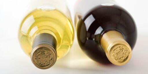 image: Fritt frem for å kjøpe vin fra utenlandske nettbutikker