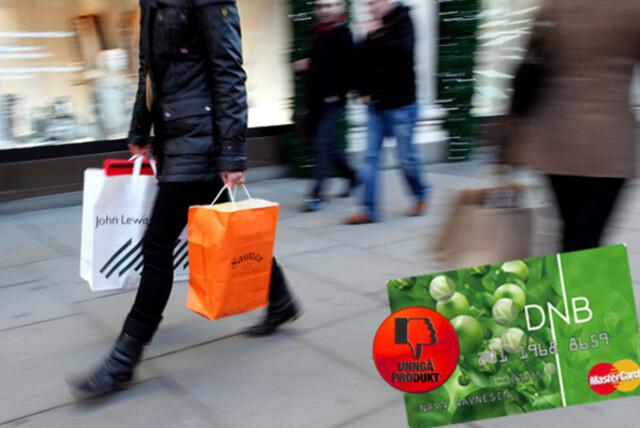 597e8aab Ikke kjøp MasterCard-gavekort fra DNB - DinSide