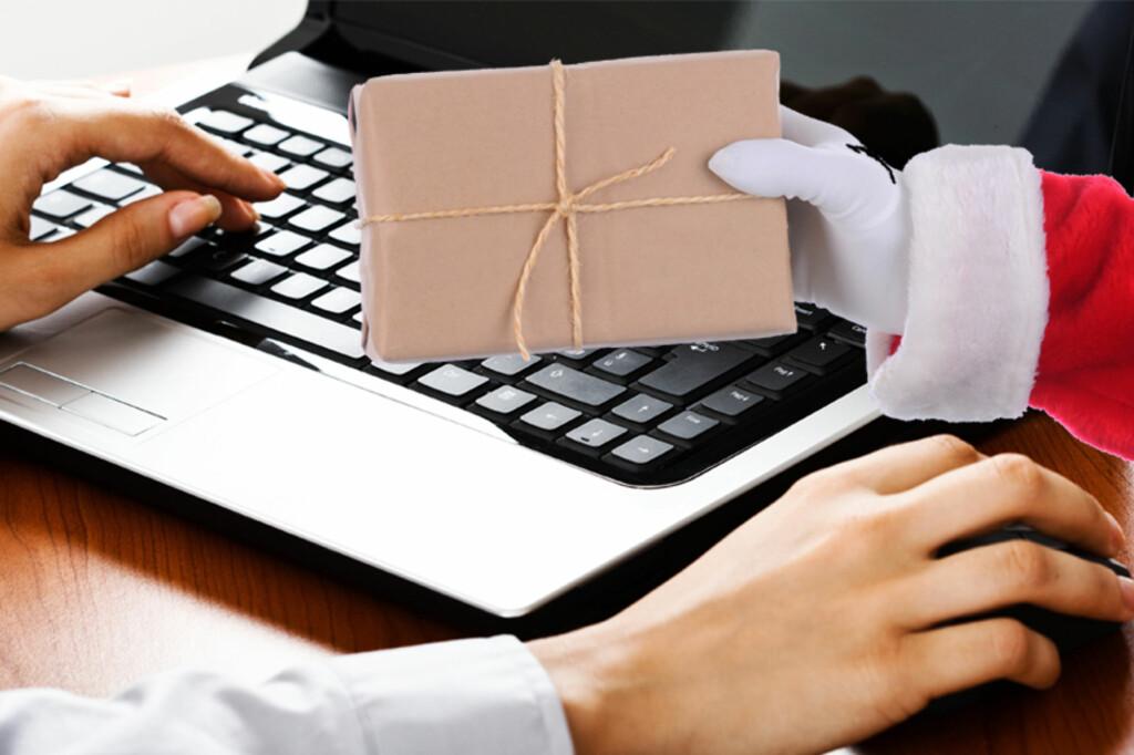 Bestillingsfristen for å få gavene i tide varierer fra nettbutikk til nettbutikk, men vil du være på den sikre siden kan du ta utgangspunkt i fristen fra Posten som er den 16. desember. Foto: All Over Press