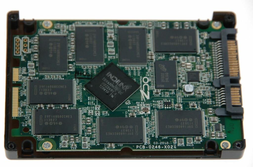 Nye drivere kan gi deg raskere SSD.