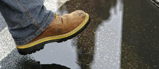 3e6a52da PASS PÅ: Det er høst, snart vinter, og fuktig mange steder i landet