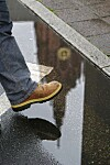 Reklamasjon: Få erstatning om skoene lekker DinSide