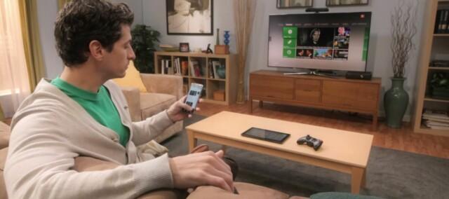 App: SmartGlass - styr Xbox 360 med mobiltelefonen - DinSide
