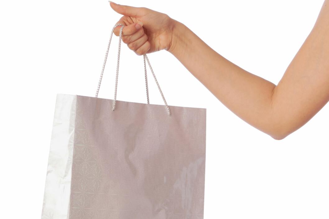 Du har ikke krav på bytterett, men butikken kan tilby dette som en ekstra service.  Foto: All Over Press