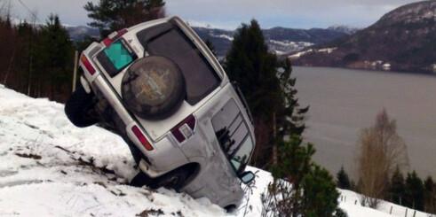 A-Å om vinterdekk og hjulskift