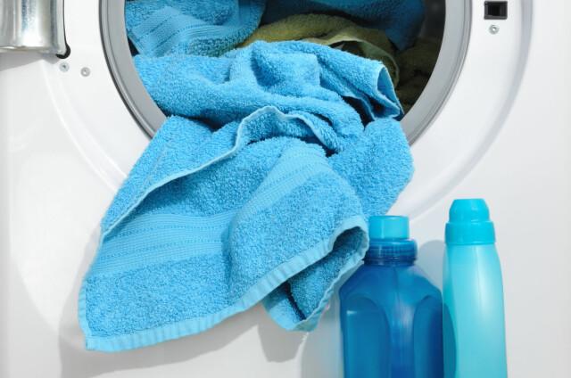 Unike Vaske: Se når du bør bruke skyllemiddel - DinSide LY-84