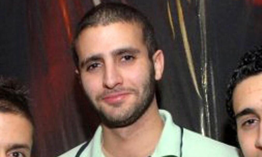 <strong>Isolert:</strong> Jetset-livet skal være over for Farouk Abdulhak. Han skal ikke lenger tørre å reise med falskt navn i Midtøsten.  Foto: NTB/Scanpix