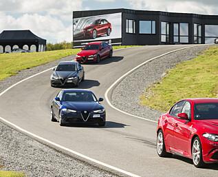 Dette blir kanskje BMW 3-series største konkurrent