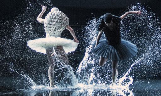image: Anmeldelse: «A Swan Lake»