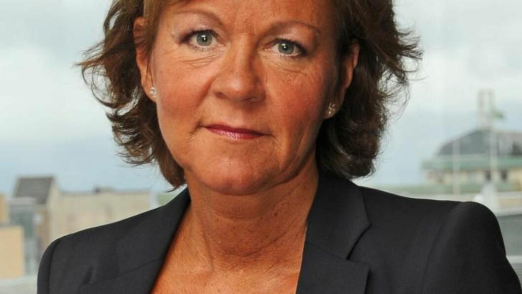 <strong> - BEKYMRET:</strong>  Direktør i Arbeidstilsynet, Ingrid Finboe Svendsen, sier de ser en bekymringfull utvikling i arbeidslivet, med mer sosial dumping og organisert utnyttelse av arbeidskraft. Finboe Svendsen tror økonomisk straff kan ha god, preventiv effekt. Foto: Arbeidstilsynet