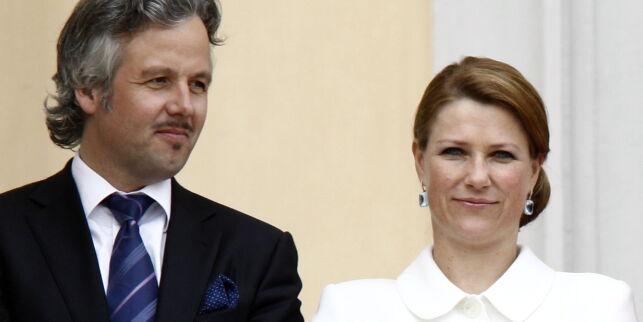 image: Märtha om skilsmissen: - Et helt åpent sår