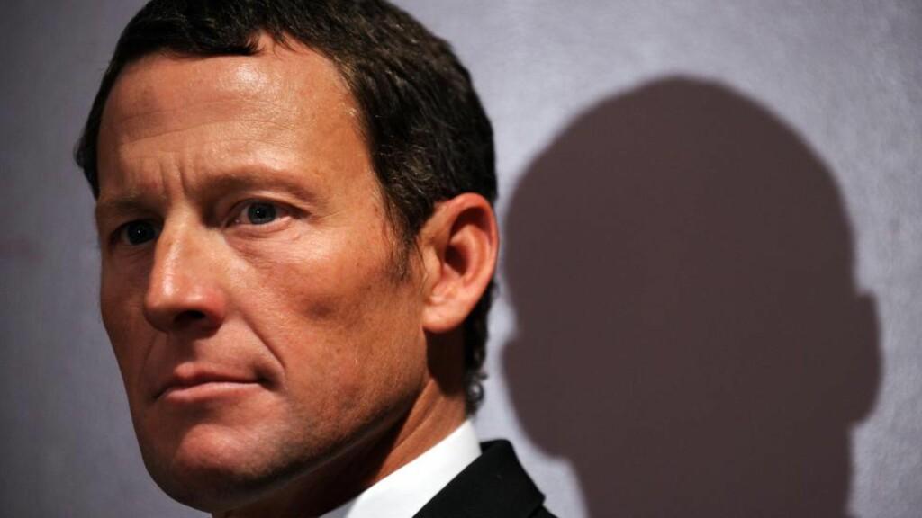 KJEMPER: Lance Armstrong har innrømmet dopingbruk, men advokatene hans har fortsatt nok å henge fingra i. Foto: AFP PHOTO / GABRIEL BOUYS / NTB Scanpix