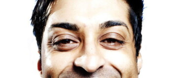 Sharif sliter med nettbutikk