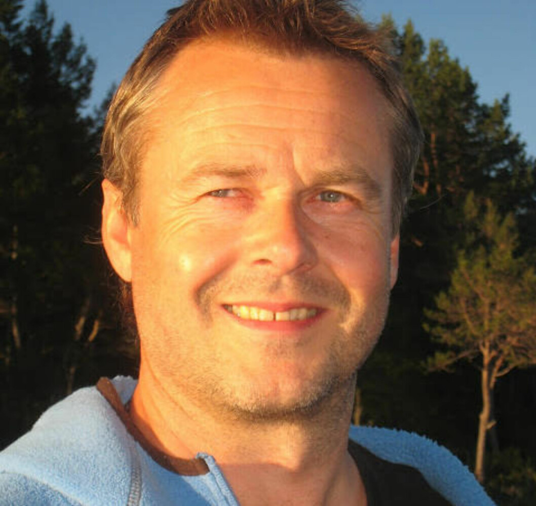 <strong>SJOKKERT:</strong> Arnodd Håpnes i Naturvernforbundet er sjokkert over nedskytingen av bjørn som ikke har skadet beitedyr. Foto: Narurvernforbundet
