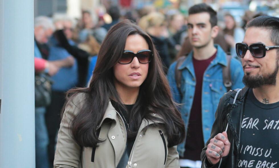 <p>SAKSØKER FOX: Andrea Tantaros går rettens vei etter å ha blitt tatt av lufta i Fox News. Hun er ikke mild i sine beskrivelser av mediehuset og dets kvinnesyn, som ifølge Tantaros bør omtales som mysogynisk. Foto: Schwartzwald / Splash News<br> </p><p><br> </p>