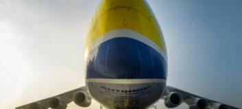 Nå håper de verdens største fly kommer til Norge