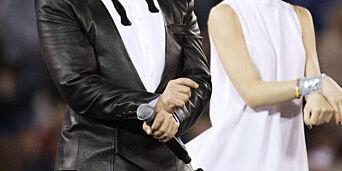 image: «Gangnam»-Psy setter YouTube-rekord