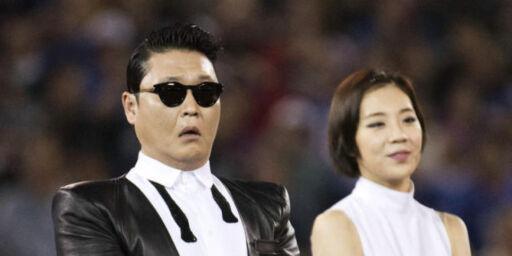 image: «Gangnam Style»-artist avhørt etter sexskandale