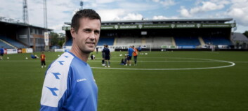 - Deila blir ny Celtic-manager
