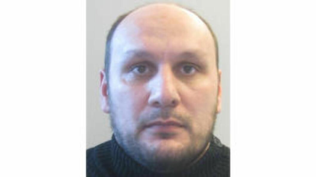 <strong> GOD ØKONOMI:</strong>  Den bortføringssiktede Mansur Mahashev (43) eier halvparten av et entreprenørselskap som gjør det bra økonomisk, ifølge Brønnøysund-registrene. Foto: Politiet.
