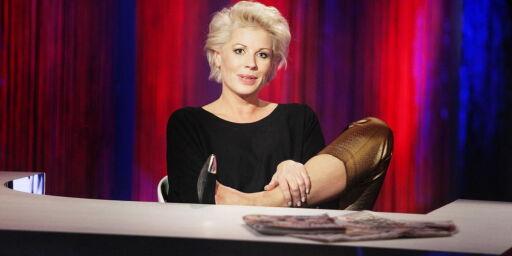image: TVNorge har ingen planer for Anne-Kat.