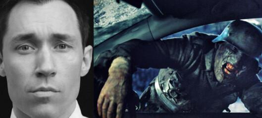 «Død Snø 2» benyttet Oscar-vinner til lyddesign - fikk ikke Amanda-nominasjon.