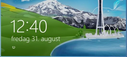 Vmware Player 5: Enkelt å teste ny Windows