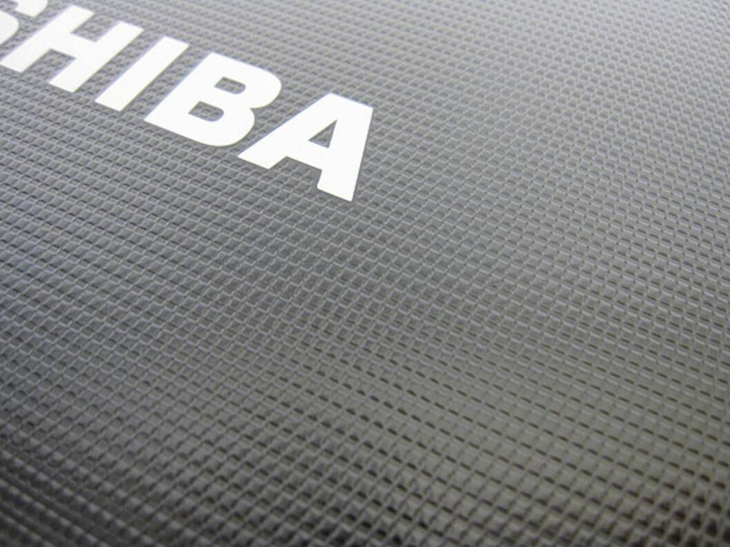 Toshiba Satellite C850D