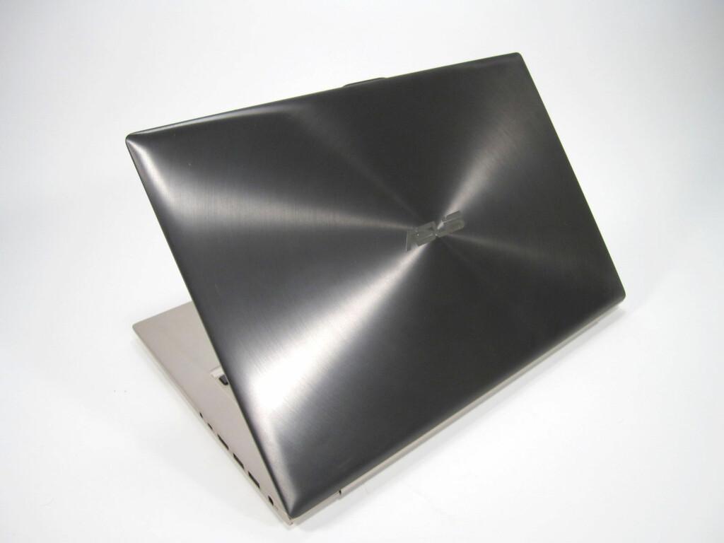image: Asus Zenbook UX32VD