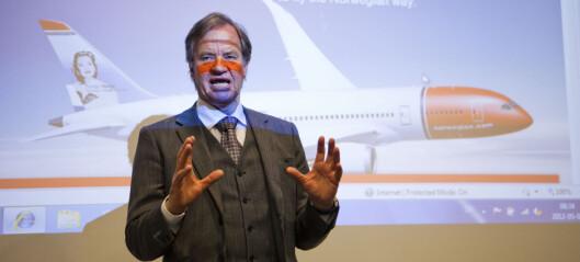 Blir Norwegians Dreamliner forsinket?